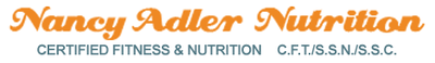 Nancy Adler Nutrition